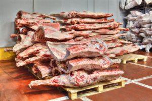 meat industry nafta
