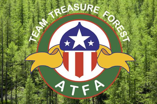 treasure forest