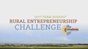 Rural Entrepreneurship Challenge