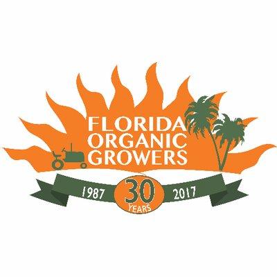 florida organic