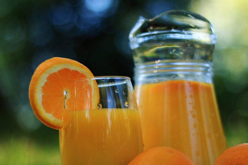fdoc orange juice