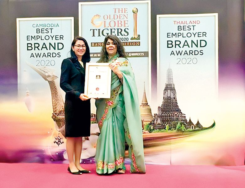 Prince Bank recognised with multiple employer brand awards
