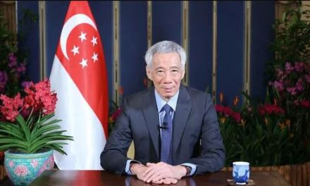 Lee Hsien Loong, Prime Minister, Singapore