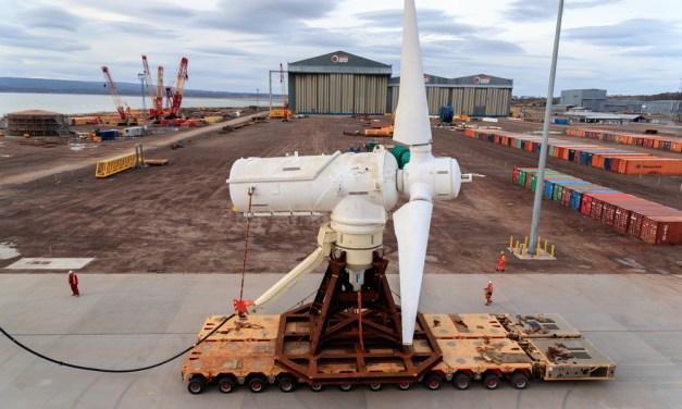 WavEC and OceanPixel to develop marine renewable energy technology in SEA