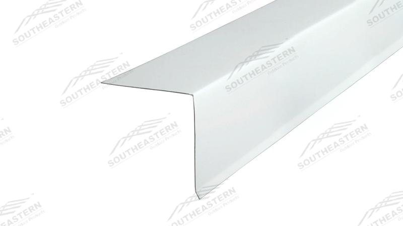 Aluminum Drip Edge