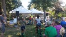 Pedaling Power at the Southeast Neighbors Picnic & Festival 2014