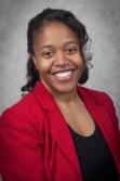 Diversity VP. Photo by Southern Adventist Univeristy Website. Stephanie Guster