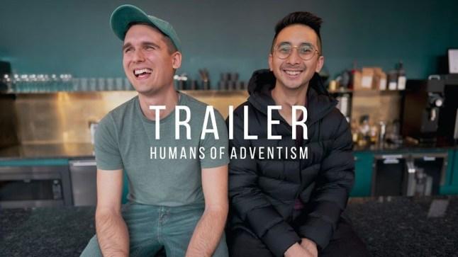 Humans Adventism (2)