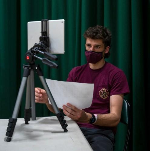 Livestream Intramurals (1)