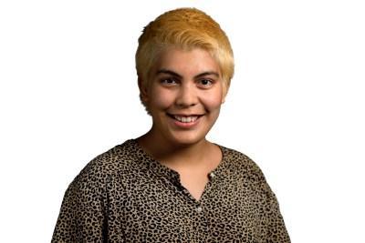 Nicole Sabot