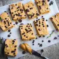 Peanut Butter Perfect Bar Recipe