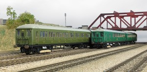 Hornby's new 2Bil EMUs ready for release first quarter in 2013