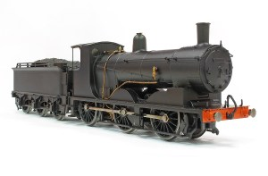 Hornby's Black Motor is progressing well as can be seen from this pre-production sample