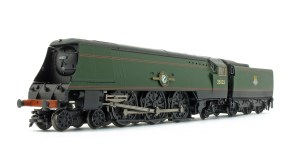 Another view of 35023 as out of the box before fitting the detailing pack (image courtesy and copyright A York)