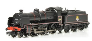 Graham Farish N Class No. 31844