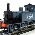 P Class 754_1