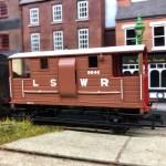 Warners Van_LSWR_1