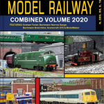 Bachmann Combined Volume