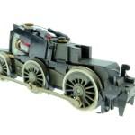 E2 chassis