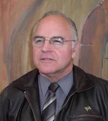Al Horne profile