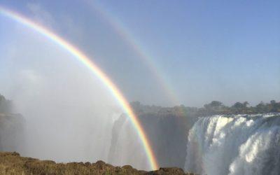 Chobe – Victoria Falls