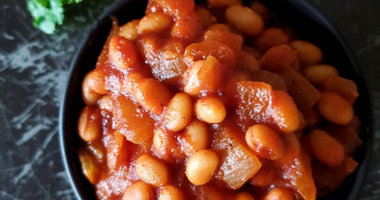BBQ Baked Beans Recipe – Savory!