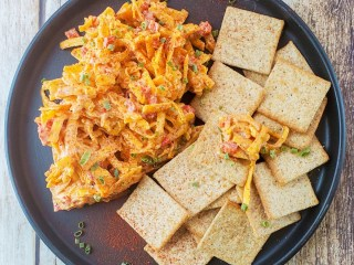 jalapeno pimento cheese feature
