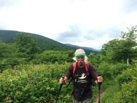 Challenge Hike