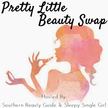 Pretty Little Beauty Swap: Time to sign up!