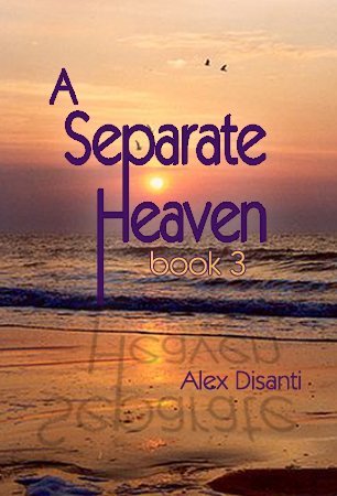 separate heaven book 3