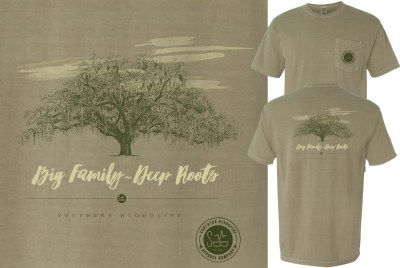 Big Family Southern Bloodline T shirt