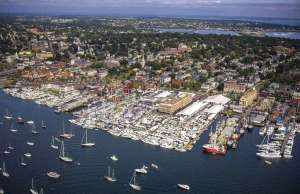 an image of Newport International Boat Show