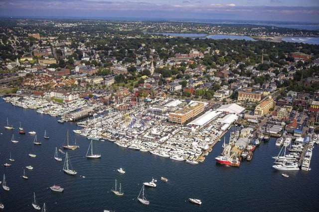 an image of Newport International Boat Show