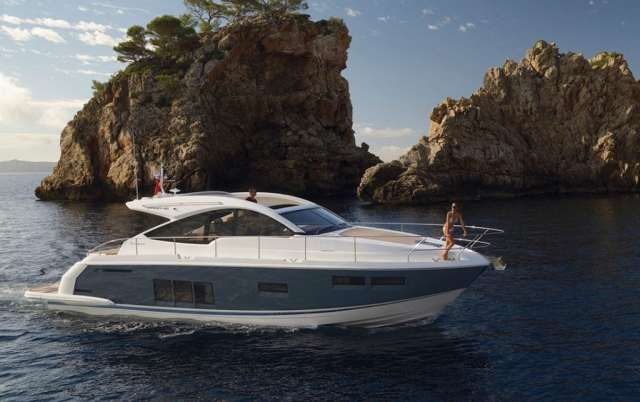 FairlineTarga48