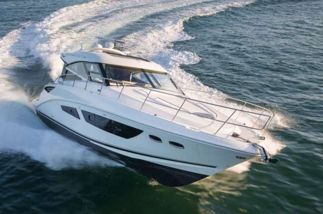 SeaRay470Sundancer