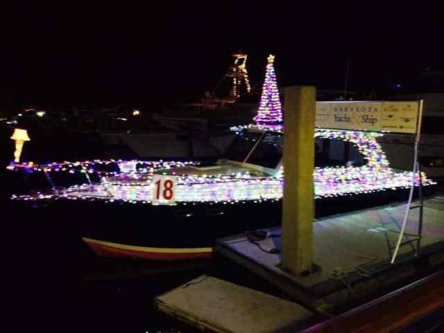 Sarasota Yacht & Ship