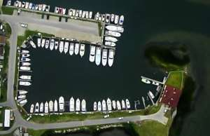 An image of Anchorage Marina