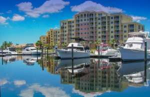 an image of Riviera Dunes Marina
