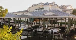 Port Sanibel Marina
