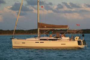 Crewed or bareboat charters are now available in the Exumas with Navtours.