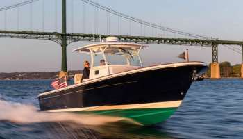 How to Install a Transom Shower on Your Boat on Your Boat