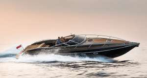 Image of the Hunton XRS43