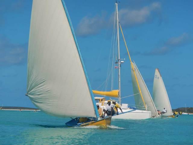 bahamian festivals