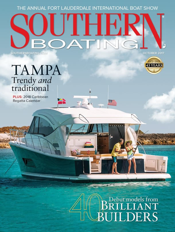Southern Boating October 2017