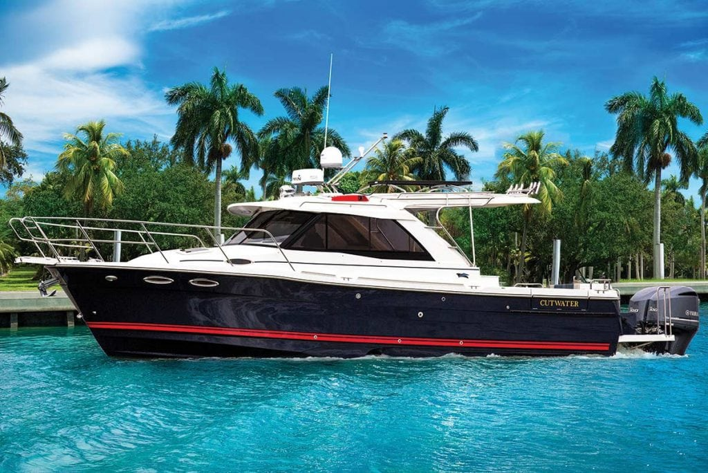 Miami boat show preview southern boating - Miami boat show ...