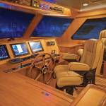 Marlow66E_Pilothouse
