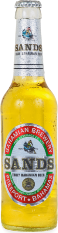 A classic beer, Bahamas Style