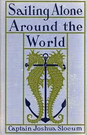 Captain Joshua Slocum's tales of Circumnavigation