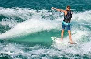 Regal 19 Surf