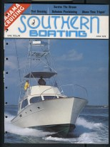 For just one dollar, you'll get pages of sportfishing. June 1978